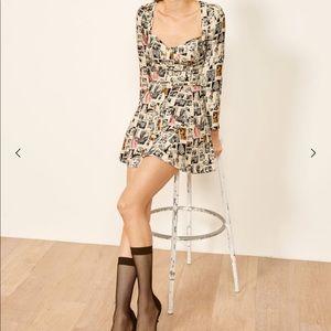 Reformation Milla Dress